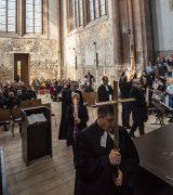 Gottesdienst am 14.04.19  © Gerhard Fleischer