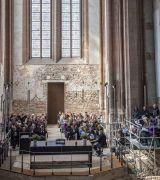 Gottesdienst  © Gerhard Fleischer